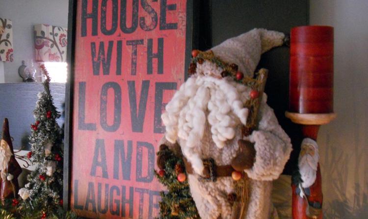 Too Many Santas (1/3)