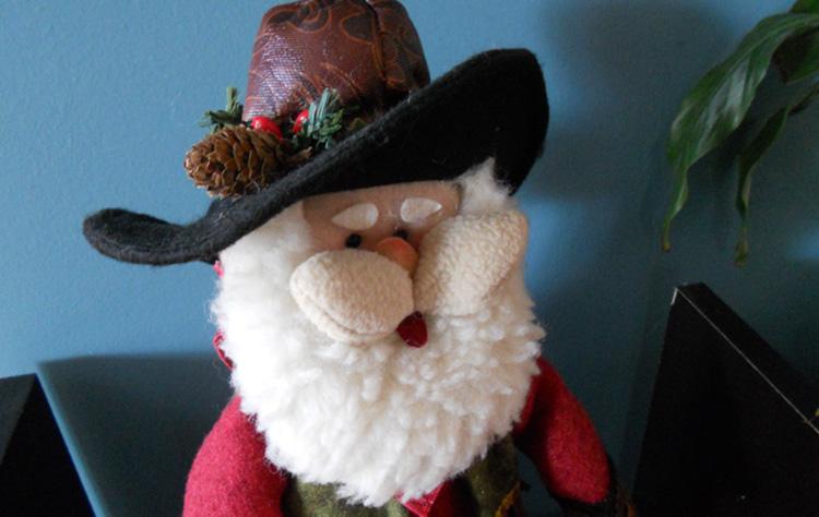 Too Many Santas (2/3)